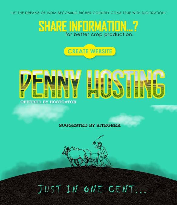 crop production penny hosting hostgator