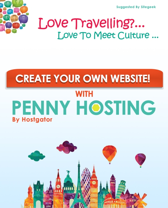love travelling penny hosting