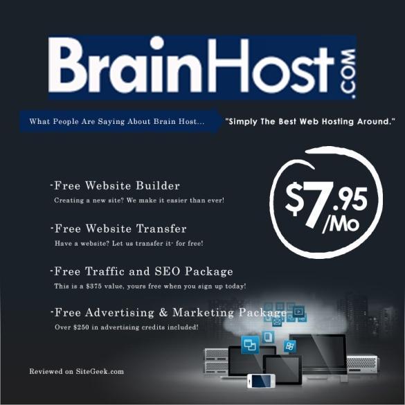 brain-host