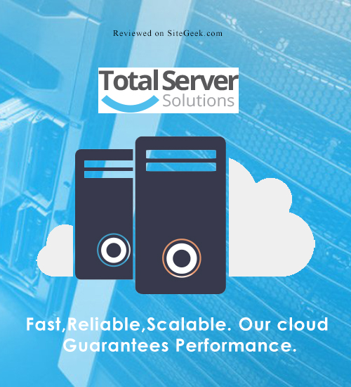 Totalserversolutions