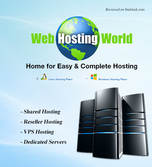 Webhostingworld