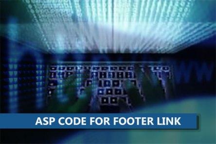 aspcode