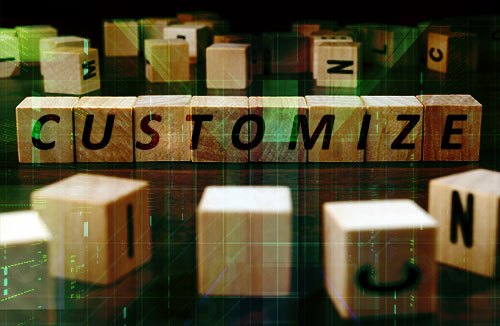 customizebox