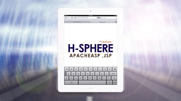 hsphere-radial