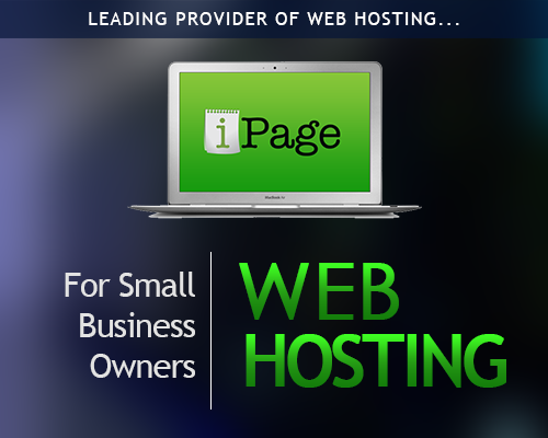 ipage web hosting